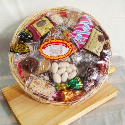 Assorti Andalusisch Snoepgoed Koekjes
